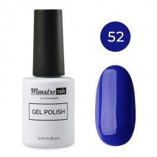Гель-лак Maestro nails №52 - 10 мл