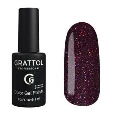 Grattol Color Gel Polish OS Оpal 09, 9 мл
