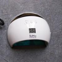 Лампа UF/LED  SUN 6
