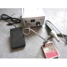 Аппарат для маникюра NAIL DRILL ZS-701  30 000 оборотов 25 ватт