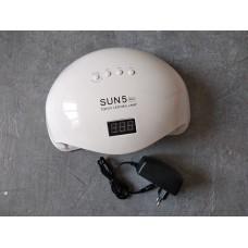 Лампа UF/LED  SUN 5 pro 72 W